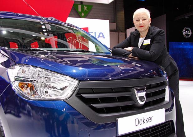 Dacia Celebration: Modrá edice reaguje na poptávku (rozhovor)