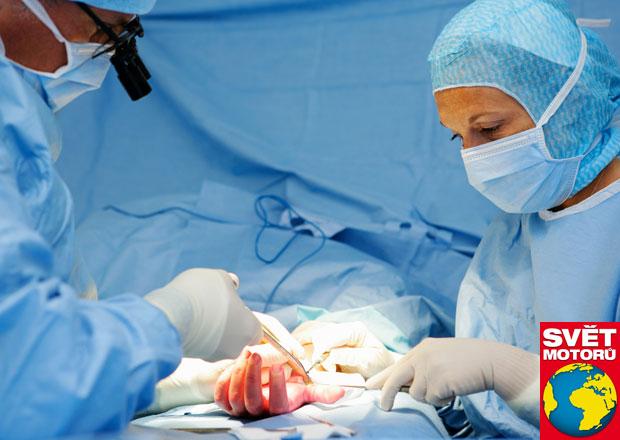 Hit jménem Operativní leasing: Operace bez starostí