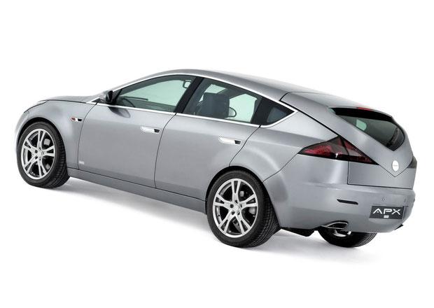 Šéf Lotusu: Naše další nové auto bude patrně SUV