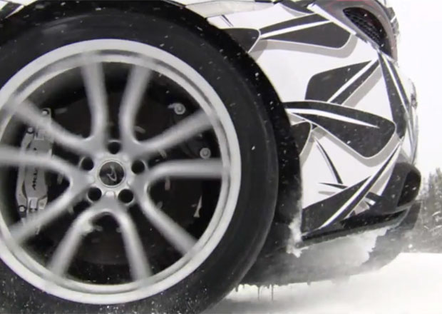 McLaren Sports Series: Nové informace a teaserové video