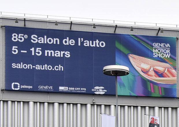 Autosalon Ženeva 2015: Co se líbilo a co nelíbilo