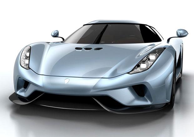 Také Koenigsegg plánuje čtyřdveřový model