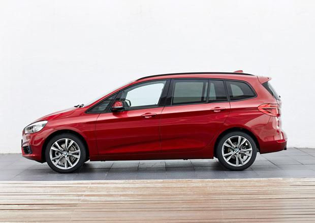 BMW 2 AT a GT se do USA nepodívají, jsou prý příliš malé