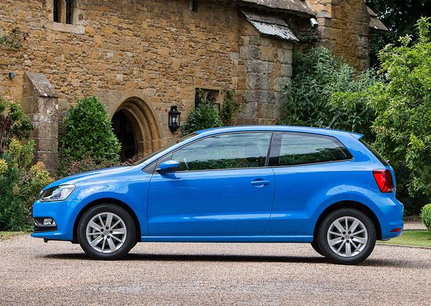 Volkswagen Polo u� z�ejm� nebude t��dve�ov�, otazn�k vis� i nad Beetlem