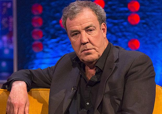 Vyhazov Clarksona byla chyba, tvrdí bývalý šéf BBC. A Top Gear bude možná uvádět kuchař...