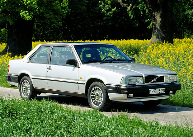 Volvo 780: Švédsko-italskému dvoudveřovému elegánovi je třicet