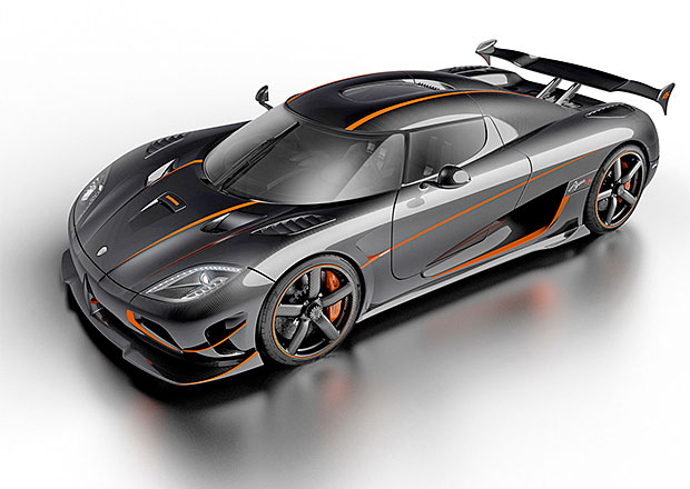 Koenigsegg: Za změnu laku pokuta přes 1,6milionu korun