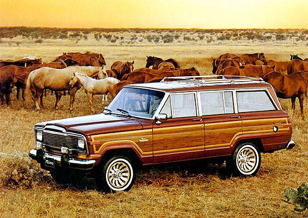 Jeep uvede konkurenta Range Roveru v roce 2018