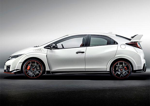 Honda přejde ve velkém na turbomotory. První nařadě bude Civic