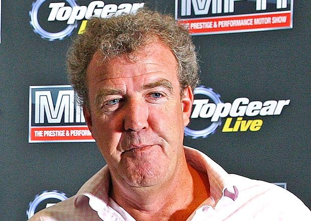 Clarkson končí v BBC, zprávu nepřímo sdělil ve sloupku pro The Sun