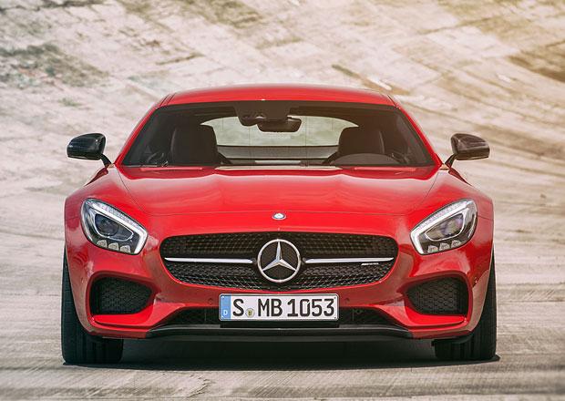 Mercedes-Benz zvažuje výrobu kompaktního kupé