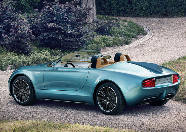 Mini Superleggera roadster: Půjde do výroby?