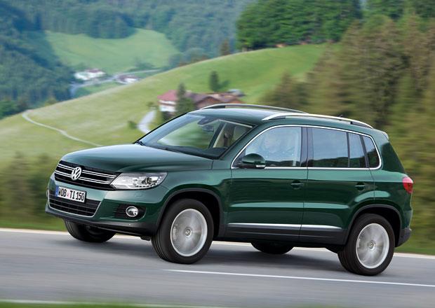 Volkswagen čelí v Číně kritice za únik kapaliny