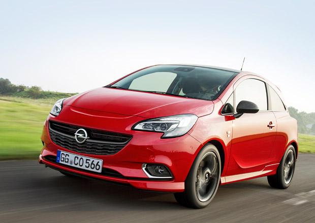 Opel Corsa 1.4 Turbo nově nabídne 110 kW