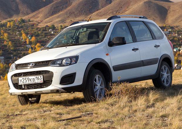 Ruská vláda poskytne deset miliard rublů na podporu výrobců aut