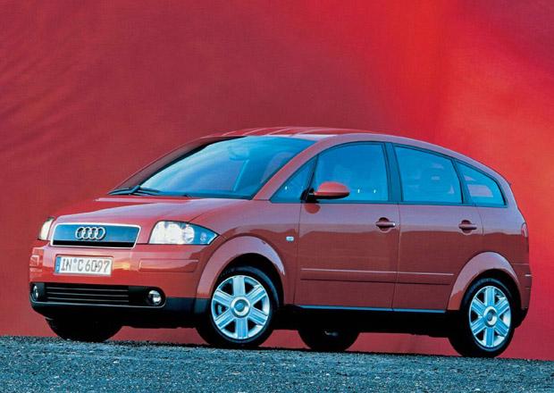 Audi vyloučilo výrobu MPV po vzoru BMW 2 Active Tourer