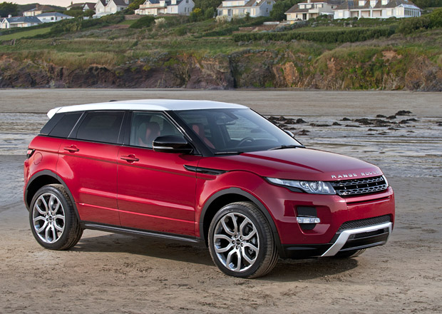 Jaguar Land Rover po zprávách v médiích svolává v Číně tisíce vozů