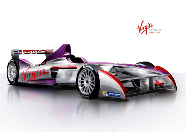 Bude Virgin s elektromobily konkurovat Tesle?