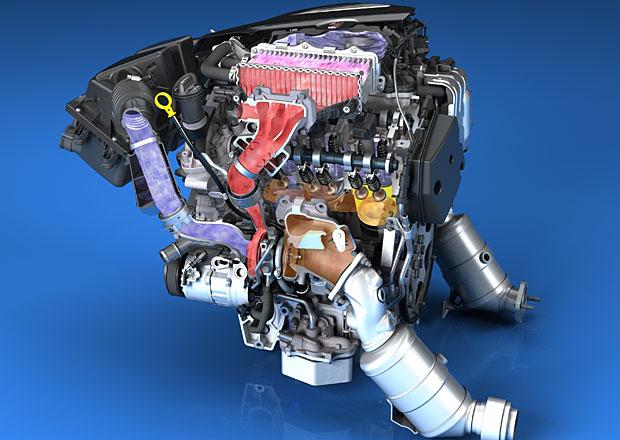 Nový Cadillac CT6 odhaluje svoji moderní techniku: Dvě verze V6 a osmistupňový automat
