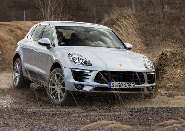 Zaměstnanci Porsche dostanou odměny ve výši 8.600 eur