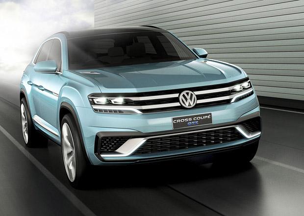 Volkswagen pracuje na agresivnějším designu