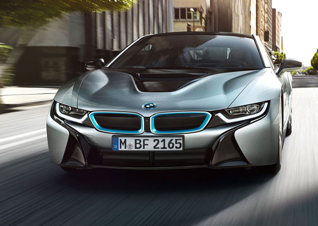 BMW i5: Bavorská elektrická mise pokračuje
