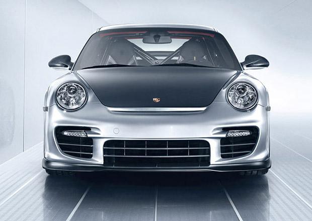 Porsche 911 GT2 RS potvrzeno