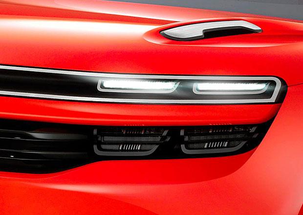 Citroën Aircross: Nový koncept bude mít kamery přímo v kolech