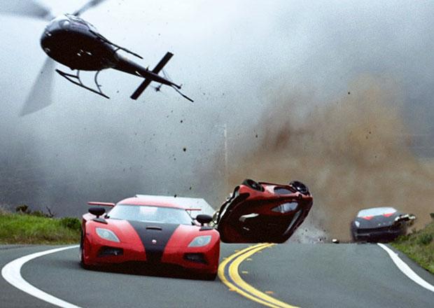 Need for Speed se dočká filmového pokračování, díky Číně