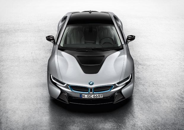 BMW i5: Čtyřdveřový sportovní plug-in hybrid přijde v roce 2018