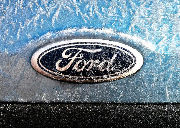 Ford přebírá kontrolu nad ztrátovým společným podnikem v Rusku