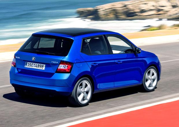 Škoda hlásí rekord, poprvé prodala přes 100.000 vozidel za jeden měsíc