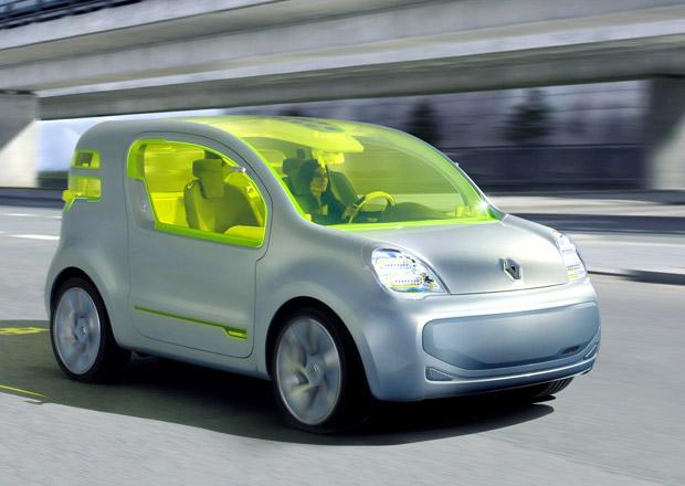 Levného Renaultu se dočkáme již brzy