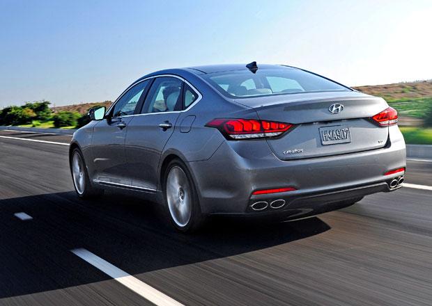Hyundai chystá koncept bezpilotního auta na rok 2020
