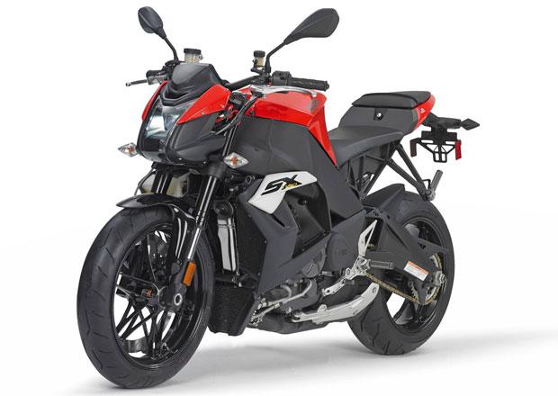 Výrobce motocyklů Buell zbankrotoval