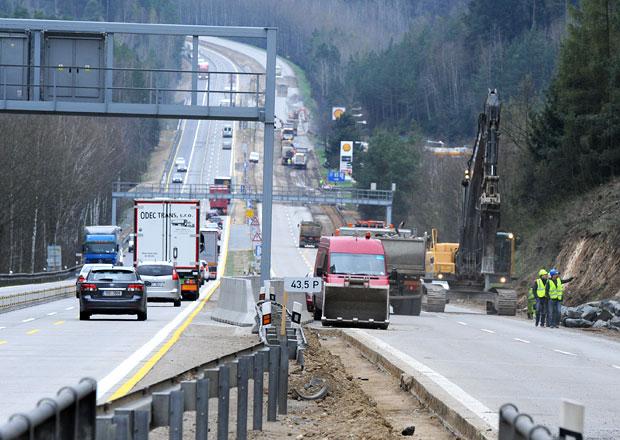Dálnice D1: Co všechno ministři dopravy slíbili aco z toho se splnilo?