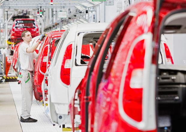 Škoda Roomster: Výroba skončí 30.dubna