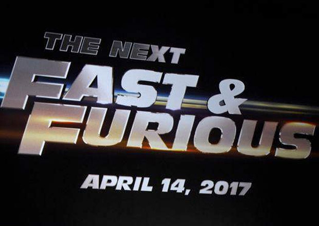 Vin Diesel: Rychle a zb�sile 8 uvedeme v dubnu 2017