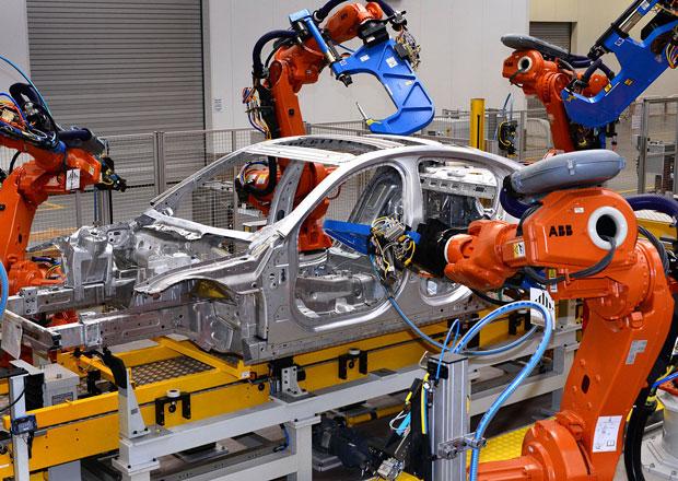 Jaguar Land Rover zvažuje výrobu v Mexiku