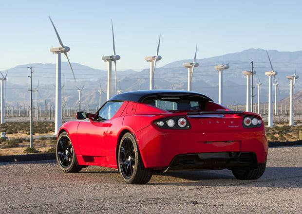 Tesla Roadster 3.0: Upgrade bude k mání v srpnu