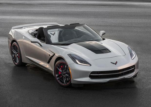 Corvette 2016: Více individuality pro nový modelový rok
