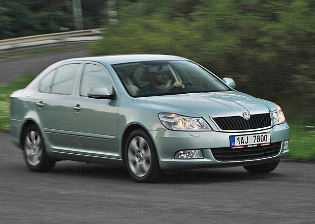 V Česku je asi 148.000 aut se zakázaným softwarem, převážně jde o škodovky