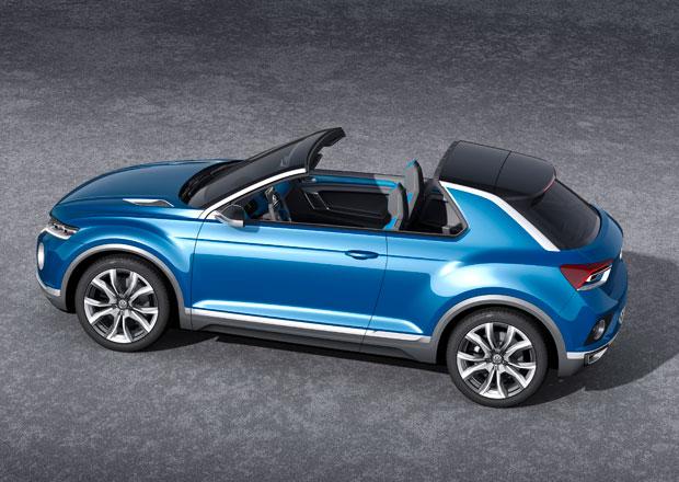 Volkswagen Golf: Nov� generace mo�n� doraz� tak� jako targa
