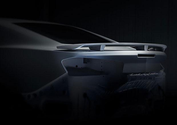 Nový Chevrolet Camaro poodhalil své zadní partie