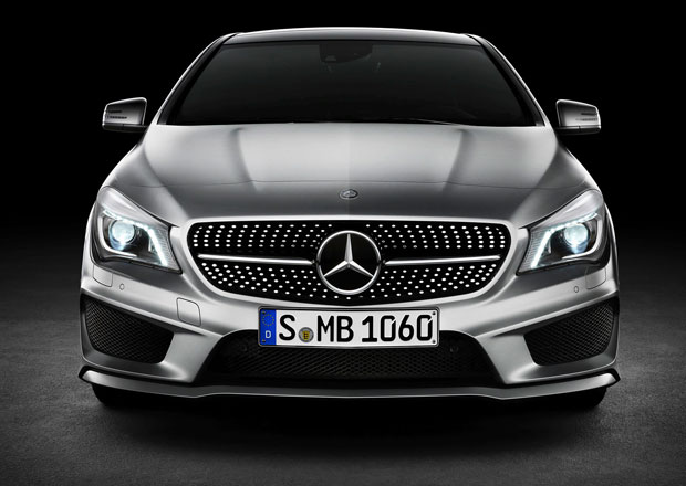 Mercedes-Benz se chce postavit Audi TT
