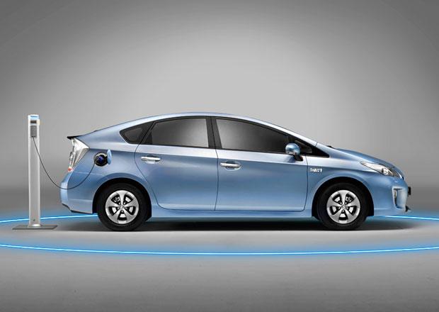 Toyota Prius Plug-in příští měsíc končí
