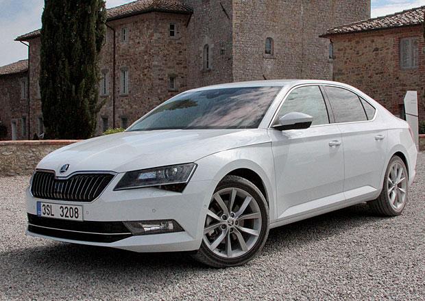 Škoda dodala za tři letošní čtvrtletí zákazníkům o 6 procent více vozů