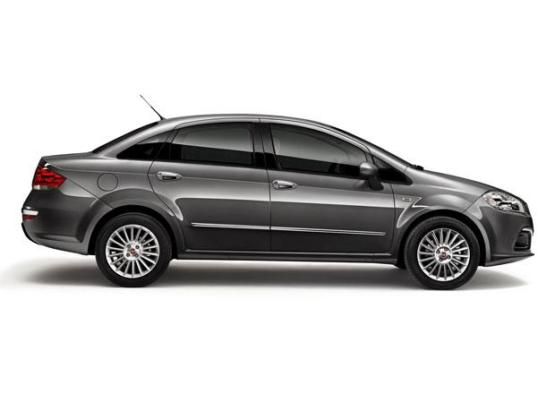 Nový sedan Fiatu se představí ještě tento měsíc