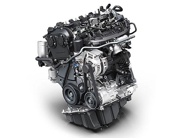 Audi ve V�dni p�edstavilo nov� 2.0 TFSI, m� b�t nej��inn�j�� z nab�dky
