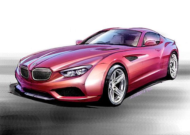 BMW se ve Villa d'Este pochlubí dvěma koncepty